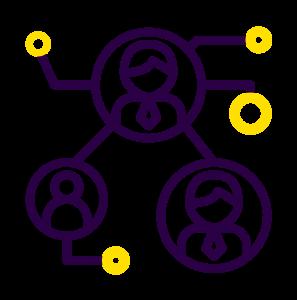 Icon réseau