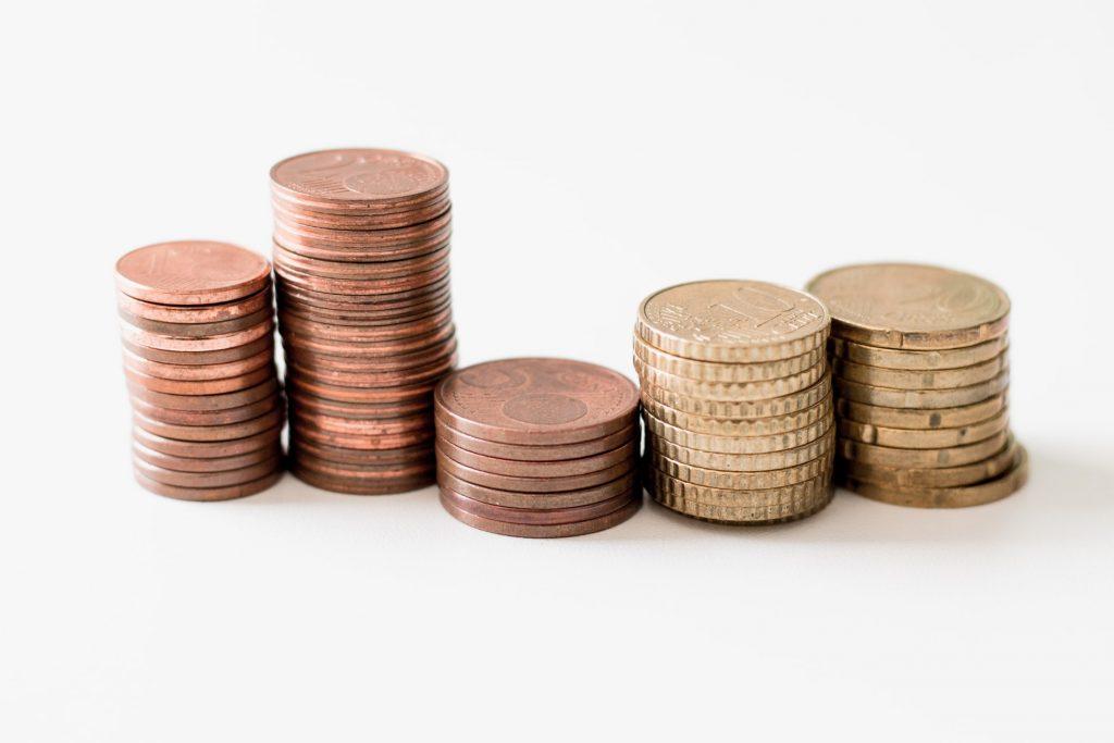 le financement des achats
