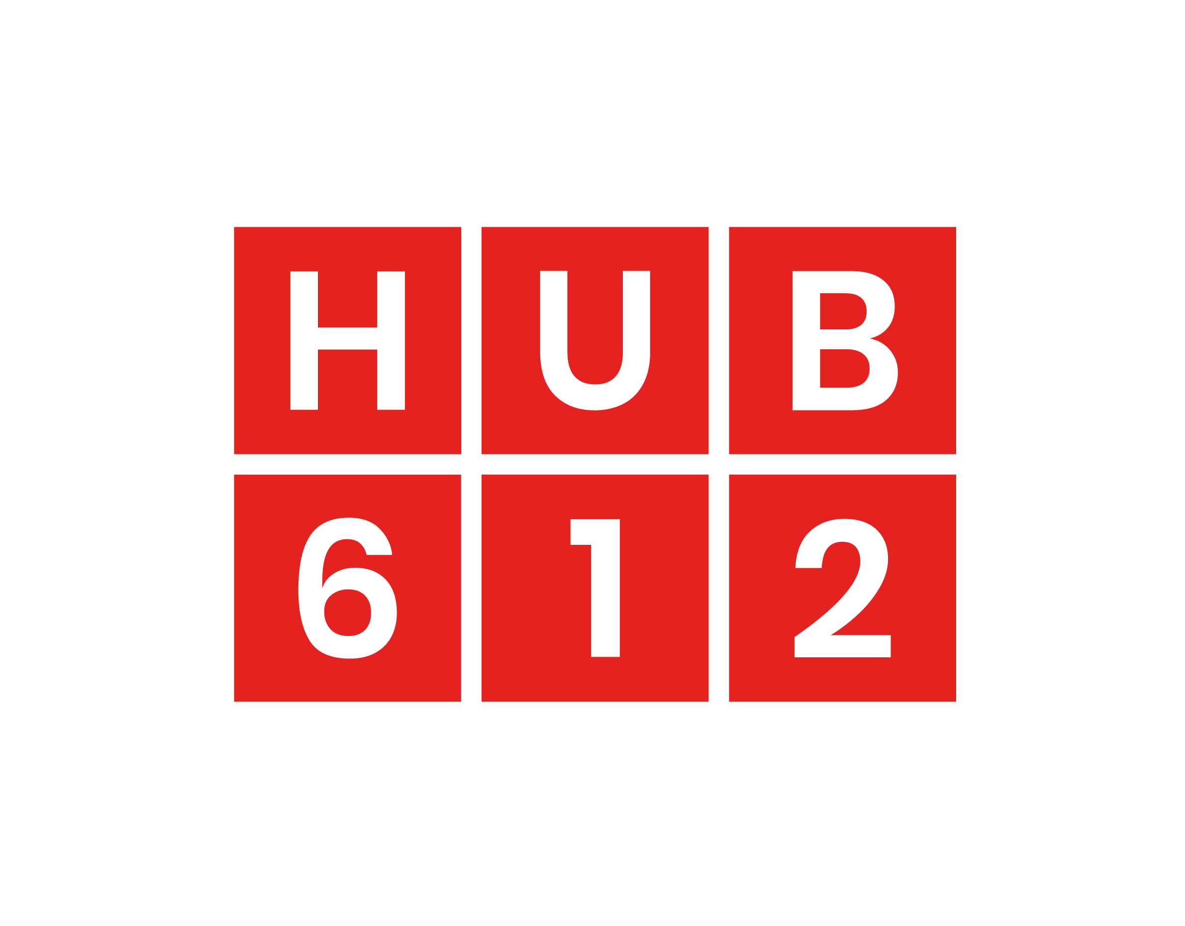 Logo HUB612